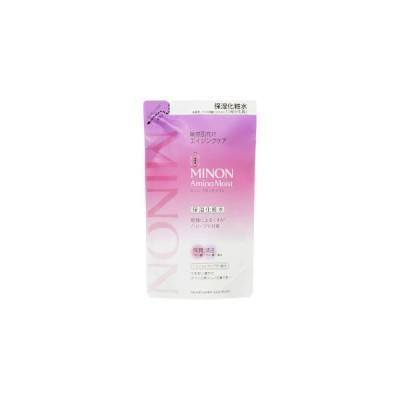第一三共 ミノンアミノモイスト エイジングケア保湿化粧水 詰替130mL(化粧品)