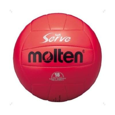 モルテン(Molten) ソフトサーブ軽量 4号球(体育・授業用) EV4R
