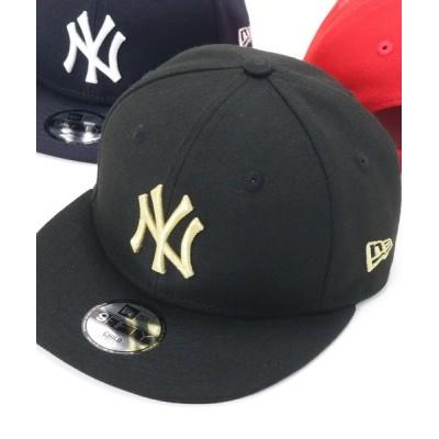 帽子屋ONSPOTZ / ニューエラ チャイルド キャップ スナップバック 9FIFTY MLB NBA NFL NEW ERA CHILD KIDS 帽子 > キャップ