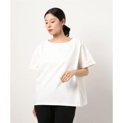 tシャツ Tシャツ USAコットンハリ感天竺Tシャツ
