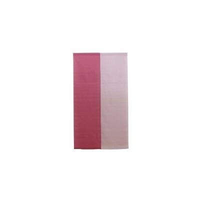 イケヒコ・コーポレーション 本麻100%使用 『凛 麻暖簾』 パープル 85×150cm
