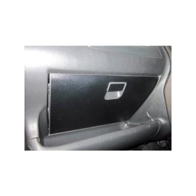 [hasepro] ハセプロ マジカルアートレザー パンチングルック グローブボックス ワゴンR MC22S 1998/10〜2003/9