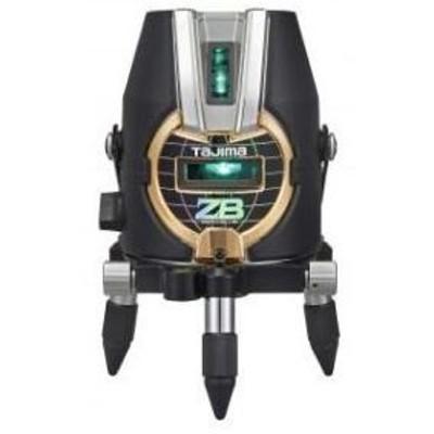 タジマ ZERO BLUEーKJY グリーンブルーレーザー墨出し器 【ZEROB-KJY】