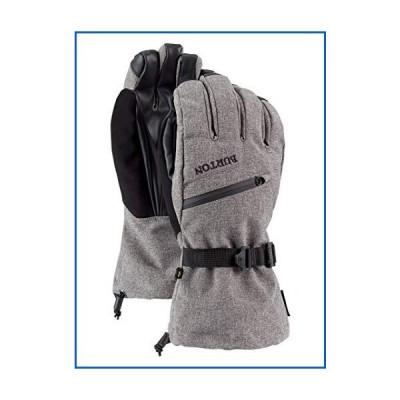 <新品>Burton Men's Gore-Tex Glove + Gore Warm Technology with Removable Liner<並行輸入品>