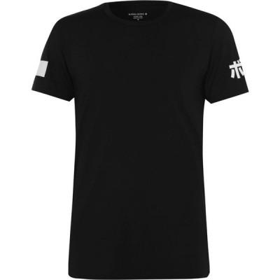 ビヨン ボルグ Bjorn Borg メンズ Tシャツ トップス Japan T Shirt Black