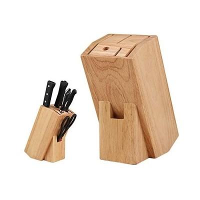 包丁スタンド ナイフスタンド 包丁ケース 包丁立て 包丁ラック 包丁収納 木製 キッチン収納