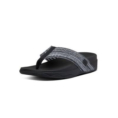 フィットフロップ レディース サンダル シューズ Women's Surfa Toe-Thongs Sandal