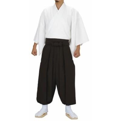 着物【寺用着物 物印】紺 取り寄せ商品 「日本の踊り」掲載 寺 僧侶《男性用 メンズ 洗える着物》