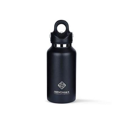 真空断熱ボトル オニキスブラック 355ml