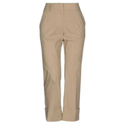 トゥルー ロイヤル TRUE ROYAL パンツ カーキ 38 コットン 95% / ポリウレタン 5% パンツ