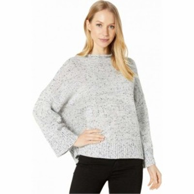 ビービーダコタ BB Dakota レディース ニット・セーター トップス Up My Sleeves Lurex Slub Wide Sleeve Sweater Ivory