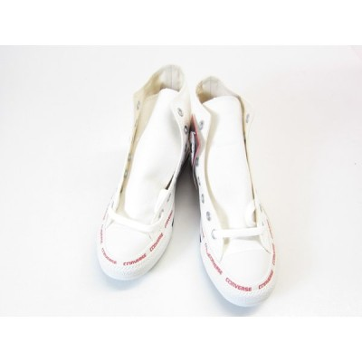 未使用品 コンバース CONVERSE ALL STAR HI ISC260 23.5cm スニーカー 靴 #UT6568