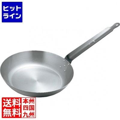 EBM 鉄 フライパン 40cm ※IH対応(100V)