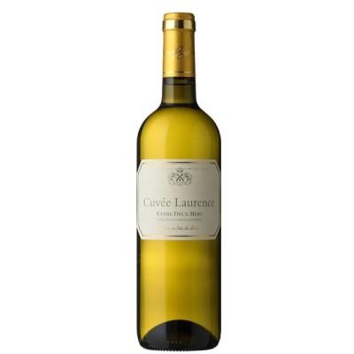 シュヴァル・カンカール「キュヴェ ローレンス 2018」 フランス ボルドー アントゥル・ドゥ・メール ソーヴィニヨン・ブラン主体 辛口白ワイン