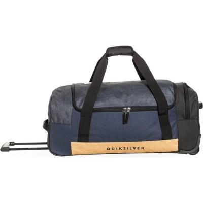 クイックシルバー Quiksilver メンズ ボストンバッグ・ダッフルバッグ ギアバッグ バッグ New Centurion M Gear Bag Honey/Heather