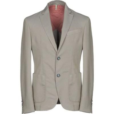ドメニコ タリエンテ DOMENICO TAGLIENTE メンズ スーツ・ジャケット アウター blazer Military green