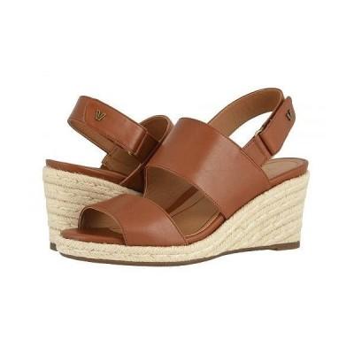 VIONIC バイオニック レディース 女性用 シューズ 靴 ヒール Brooke - Cognac Leather