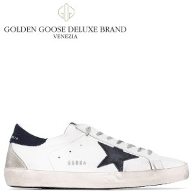 ゴールデングース Golden Goose スーパースター スニーカー メンズ SUPERSTAR ホワイト 白 GMF00102F000609