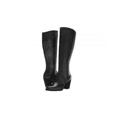 Frye フライ レディース 女性用 シューズ 靴 ブーツ ロングブーツ Essa Seam Tall - Black