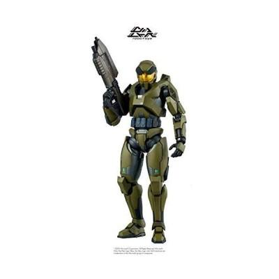 1000 Toys RE:Edit Master Chief Mjolnir Mark V 1:12 Scale Action Figure 並行輸入品
