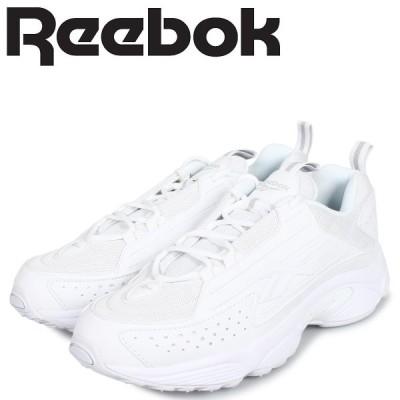 Reebok リーボック ディーエムエックス シリーズ スニーカー メンズ DMX SERIES 2K ホワイト 白 DV9724