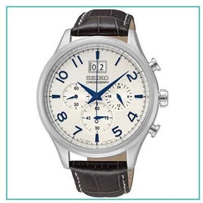 新品SEIKO (セイコー) 腕時計 クロノグラフ SPC155P1 メンズ [並行輸入品]