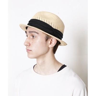 SAWINTO / SAN FRANCISCO HAT / BINGO PANAMA MEN 帽子 > ハット