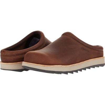 メレル Merrell メンズ クロッグ シューズ・靴 Juno Clog Walrus Leather