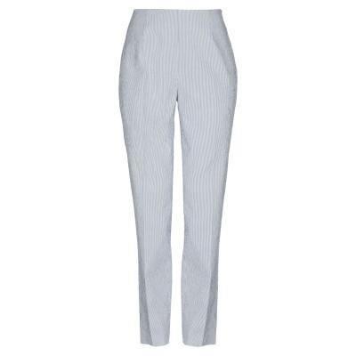 METRADAMO パンツ ブルー 42 コットン 99% / ポリウレタン 1% パンツ
