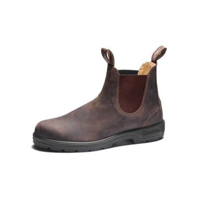 ブランドストーン Blundstone ブーツ BS550 ウォールナット walnut