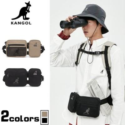 KANGOL カンゴール トートバッグ トート ショルダー バッグ ショルダーバッグ キャンバス