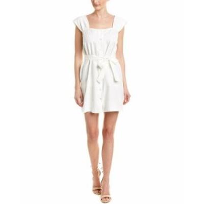 Shift  ファッション ドレス Frnch Alycia Shift Dress Xs