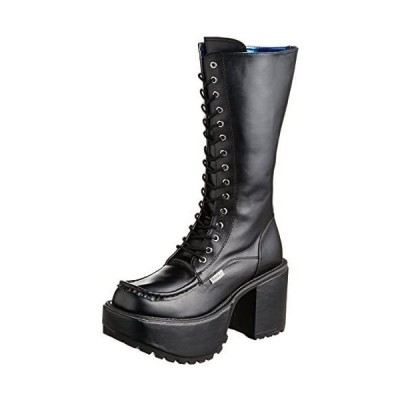[ヨースケ] ブーツ 2608010 メンズ (BL 26.0 cm)