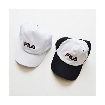 FILA / フィラ  アクティブキャップ 2カラー