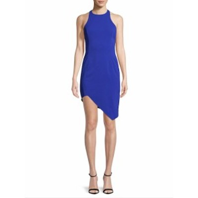 ジェイゴッドフリー レディース ワンピース Asymmetric Sheath Dress