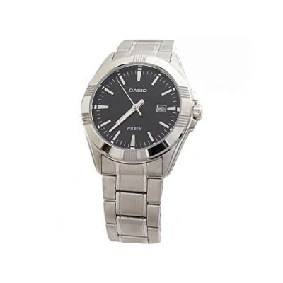 腕時計 カシオ メンズ MTP1308D-1AV Casio Classic Silver Watch MTP1308D-1A