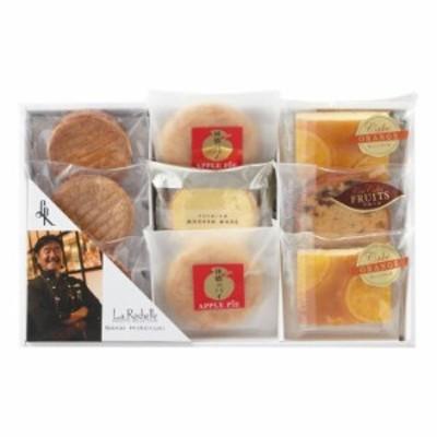 坂井宏行のこだわり洋菓子 フルール 洋菓子9個入り 6378