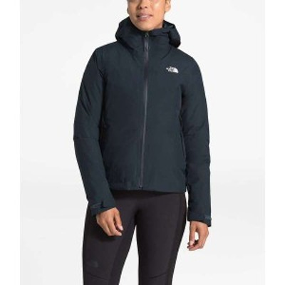 ノースフェイス レディース ジャケット・ブルゾン アウター The North Face Women's Mountain Light Triclimate Jacket Urban Navy / Urb