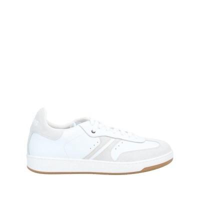 AM318 スニーカー  メンズファッション  メンズシューズ、紳士靴  スニーカー ホワイト