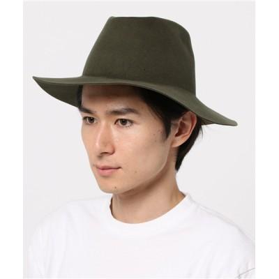 ROYAL FLASH / nivernois(ニバーノイス) rabitte HAT/ラビットハット MEN 帽子 > ハット