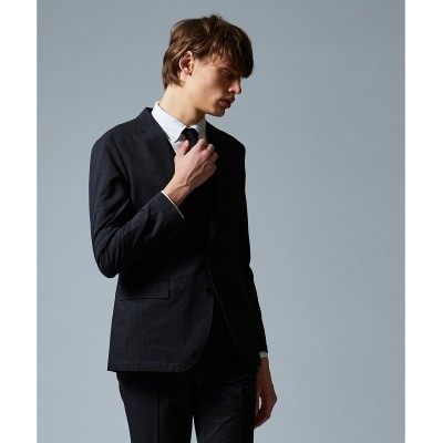【NEW COLOR】AIR SUITING / クールドッツストレッチ ジャケット