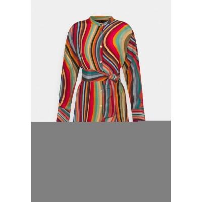 ポールスミス ワンピース レディース トップス WOMENS DRESS - Day dress - multi-coloured