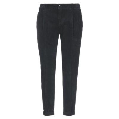 BONHEUR パンツ ブラック 31 コットン 97% / ポリウレタン 3% パンツ