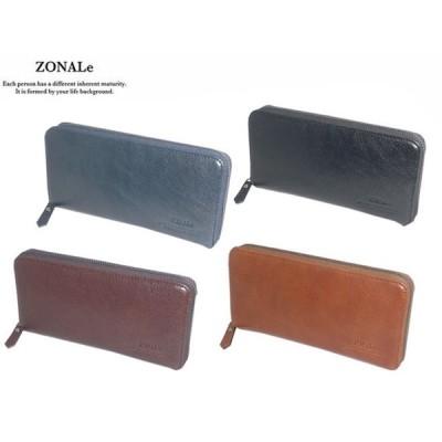 ゾナール ZONALe COMODO コモド シリーズ ラウンドファスナーロング 31033 ringo10