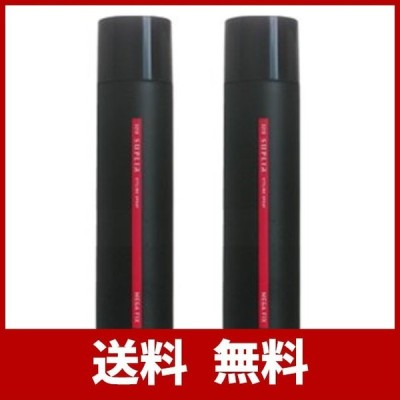 【X2個セット】 ホーユー ミニーレ スプリール スタイリングスプレー メガフィックス 180g