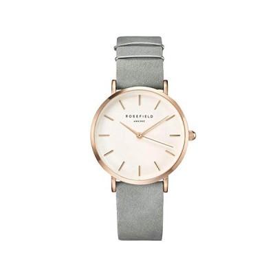 Rosefield Women's Digital Watch with Leather Bracelet ? WMGR-W74 並行輸入品