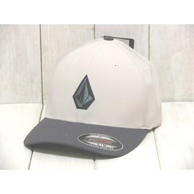 VOLCOM ボルコム キャップ STONE TECH XFIT USA直輸入モデル 帽子