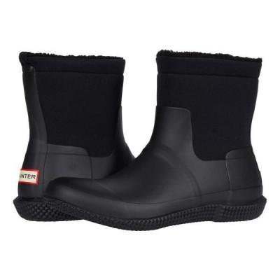 ハンター メンズ ブーツ・レインブーツ シューズ Original Sherpa Boots