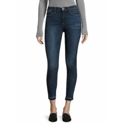 ペゼリコ レディース パンツ デニム High Rise Skinny Jeans