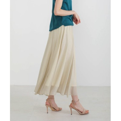 シアーパネルスカート